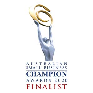 Forkserve Nominated for 2020 Australian Small Business Champions Awards Finalist