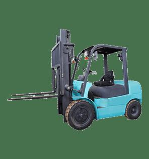 Service Forklift