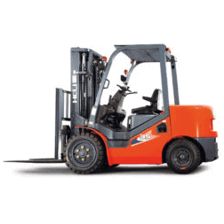 All Forklifts