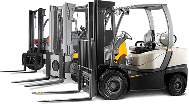 Forklift Parts - All Areas Forklift Hire