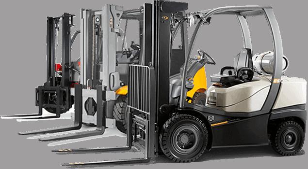 Used Forklift Sales