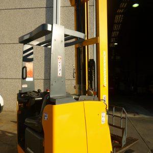 Refurbished Electric Jungheinrich High Reach Truck