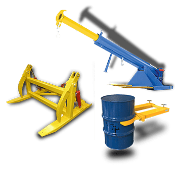 Forklift Supplies