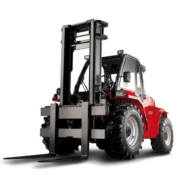All Terrain Forklifts Sydney