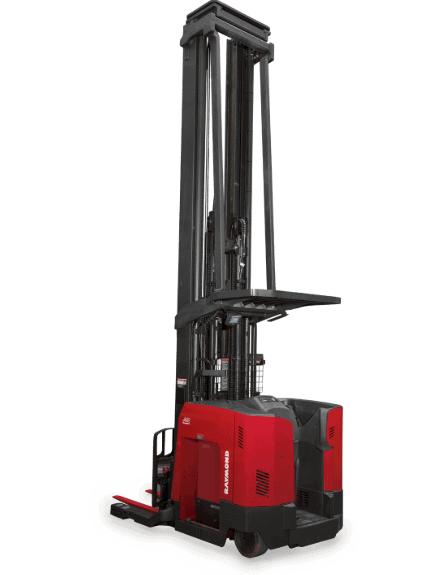High Reach Forklift Sydney