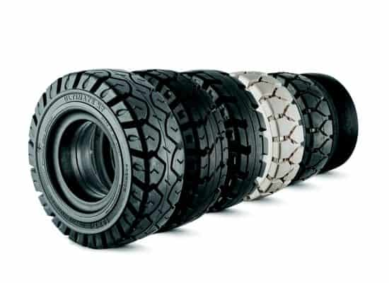 Fixing Forklift Tyres - What You Need to Know- Forkserve