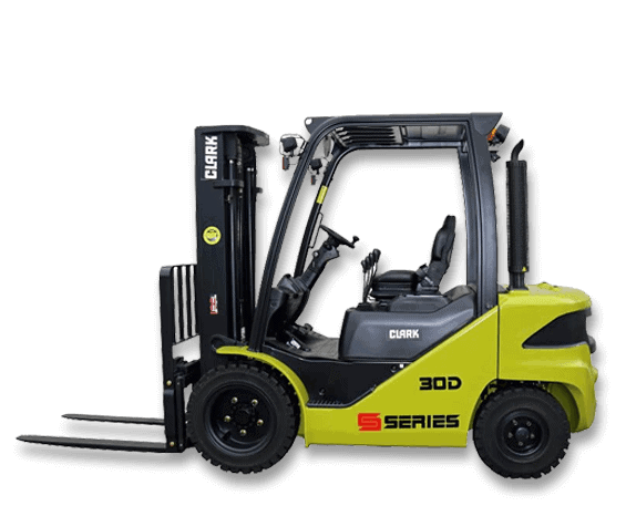 How to Choose the Forklift That Best Suits Your Needs - Forkserve