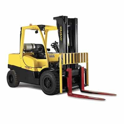The Benefits of Long-Term Forklift Hire - Forkserve