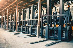 Forklift Sales Sydney